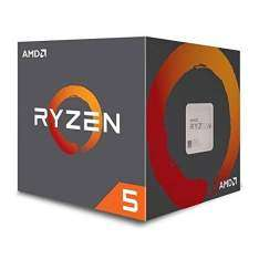 AmD YD1600BBAEBOX Rysen 5 1600 Prozessor
