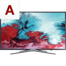 Samsung UE-40K5579, LED-Fernseher(DVB-T/T2/C/S/S2, HDMI, CI+, USB, WLAN)