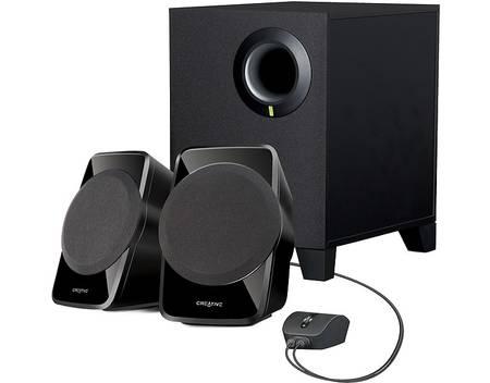 "Creative™ - 2.1 Lautsprechersystem ""A120"" [B-Ware] ab €14,74 [@Allyouneed.com]"