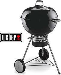 Weber Grill aus Dänemark