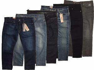 20% auf Levi's ® 511 Slim Fit Jeans Herren Hose schmaler Schnitt gerades Bein