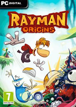 Rayman Origins (UPlay) für 1,17€ (Game UK)