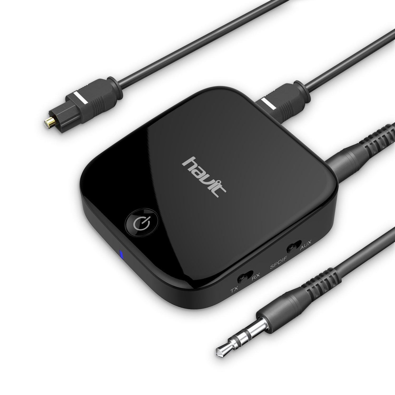 Bluetooth Adapter (4.1) Transmitter und Empfänger
