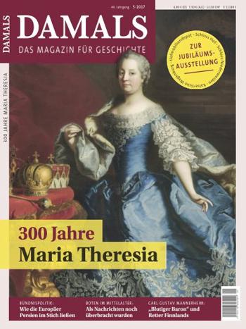 """Dortmund - aktuelle Print-Ausgabe der Zeitschrift """"damals"""" kostenlos"""