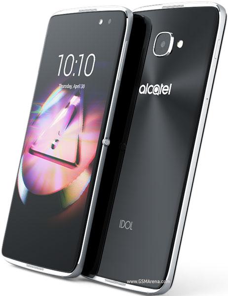 o2 Allnet-Flat +1GB LTE für 14,99/Monat + Alcatel Idol 4s + VR-Brille