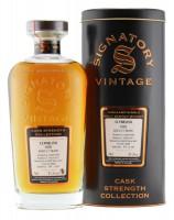 Blair Athol Signatory Vintage 28 Jahre 60,6 % Cask 6854 @spitzenwhisky.de