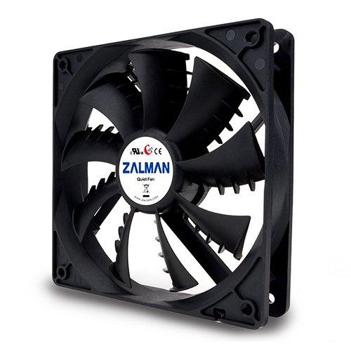 92mm Gehäuse Lüfter - Zalman ZM-F2 PLUS (Amazon PLUS!)