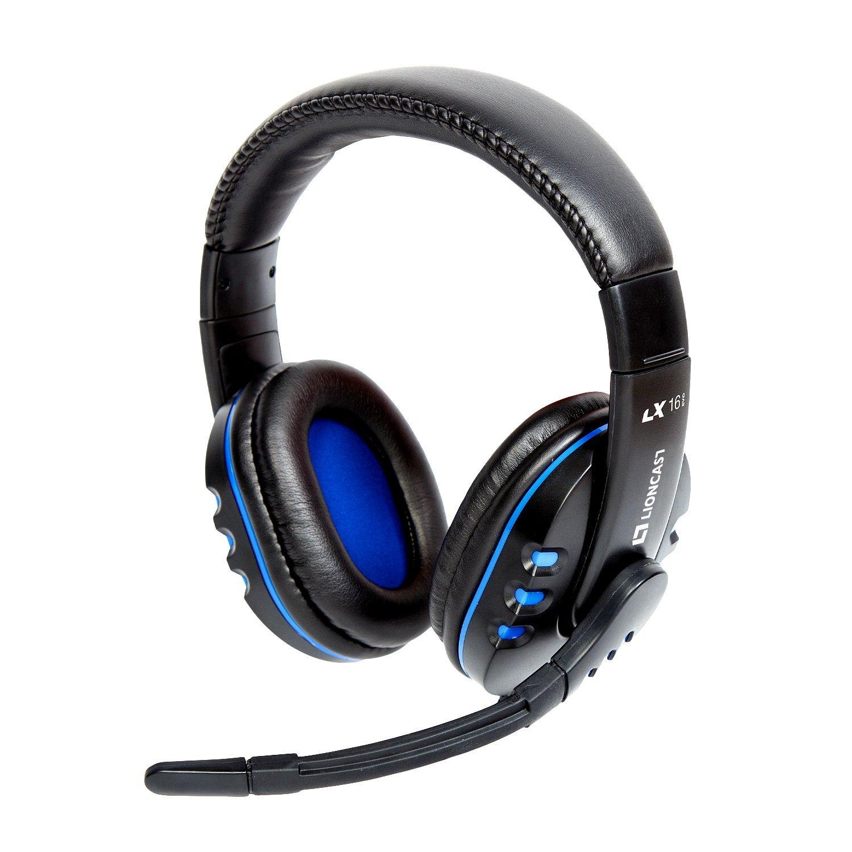 [Amazon.de] Lioncast LX16 Evo Gaming Headset mit Gutscheincode sparen!