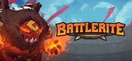 Battlerite im Sale im HumbleStore - Online Arena Brawler
