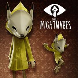 [Steam, PS4, xBox, GoG] Little Nightmares DLC