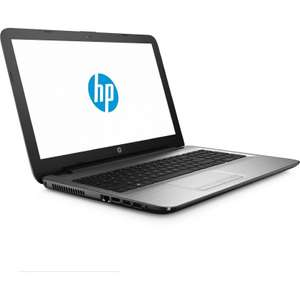 (Cyberport) HP 250 G5 Notebook silber i3 -5005U 256 GB SSD,Full HD, 8 GB RAM, ohne Windows