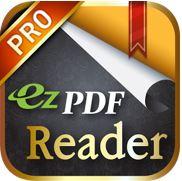 [Google Play][iOS] ezPDF Reader Interaktives PDF kostenlos (statt 3,99€) - UPDATE: Alle Apps v. Unidocs kostenlos; auch für iOS
