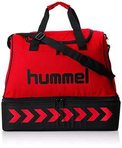 Hummel Authentic Soccer Bag in rot für 11,03€ [Amazon]