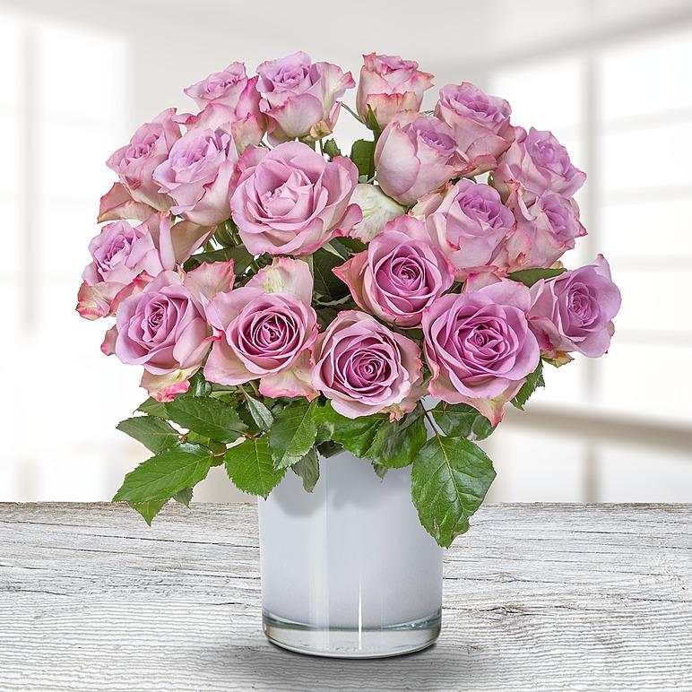 Lidl-blumen.de: 5 € Muttertagsrabatt auf Blumensträuße