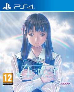 Root Letter Limited Edition (PS4) für 21,14€ inkl. VSK (Game UK)