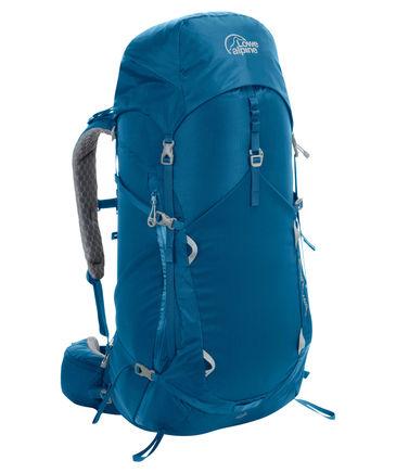 Lowe Alpine Trekkingrucksack Zephyr 65:75 Wander Rucksack mit Regenschutz 63,92€