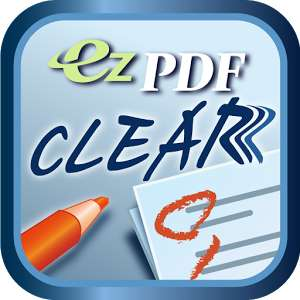 [Android]  ezPDF CLEAR