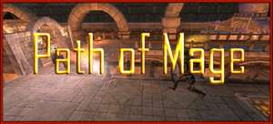 [itch.io] Path of Mage