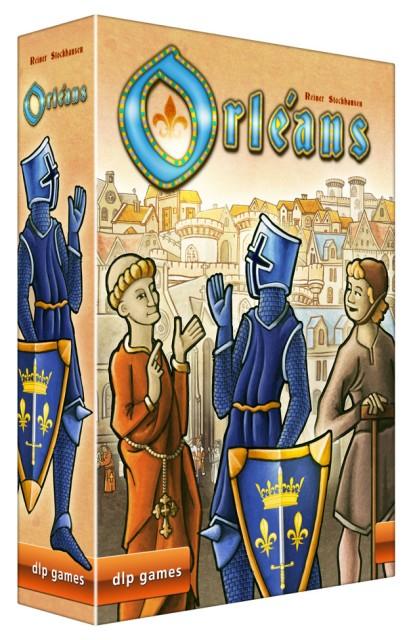 [Hugendubel] Orléans Brettspiel