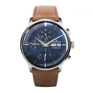 Original Junghans Meister 41 Automatic Chronograph EN Day Date