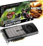 Asus GeForce GTX 480 inklusive Far Cry 2