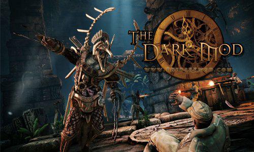 The Dark Mod - Thief Remake kostenlos (PC+Mac+Linux)