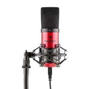 Auna MIC-900-WH-LED / USB-Mikrofon / 59,99€ [Amazon.de]