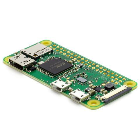 Raspberry Pi Zero W für 14,92 Euro bei Pimoroni mit Gutscheincode