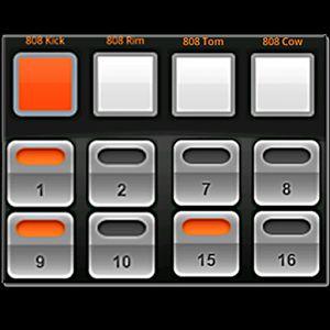 (Android) Electrum Drum Machine /Sampler , - 65% für 1,09€ statt 3,08€
