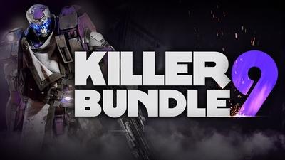 Killer Bundle 9 (8 Steam-Keys) für 4,39€. z.B Livelock, Death by Game Show, Good Robot, Manual Samuel uvm. (BundleStars)