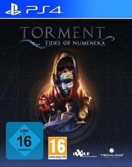 Torment: Tides of Numenera (PS4) für 14,99€ & X-Com 2 (PS4 / XBO) und Mafia 3 (XBO) für je 10€ [alles versandkostenfrei] [Saturn]