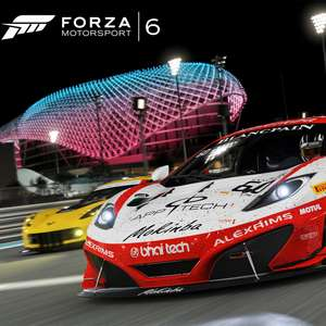 Forza Motorsport 6 - Day One Edition (Xbox One) für 23,51€ [Microsoft Store PL]