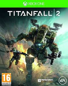 Titanfall 2 (Xbox One) für 23,31€ inkl. VSK (Amazon.it)