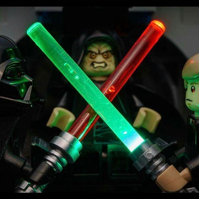 18% Rabatt auf Lego Star Wars bei den Galeria Kaufhof Sonntagsangeboten