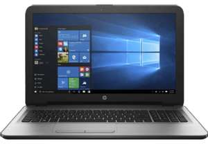 Notebook HP 250 G5 (X0N34EA#ABD)- Core i7 6500U / 2.5 GHz - 15,6 Zoll - 8 GB RAM - 256 GB SSD - DVD SuperMulti für 555€ [mediamarkt.at]