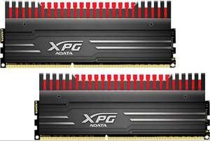 Adata XPG 16GB Kit DDR3-1600 CL9 V3 Series