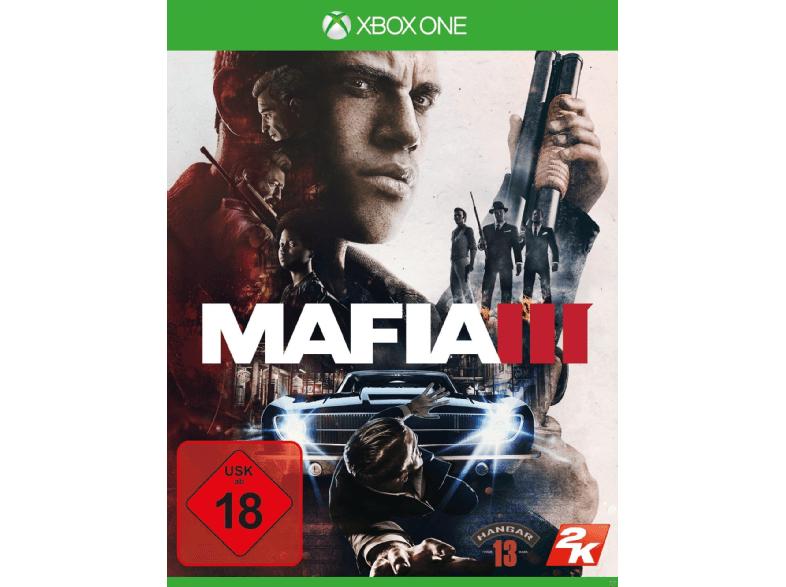 Mafia 3 für xbox one Versandkosten frei