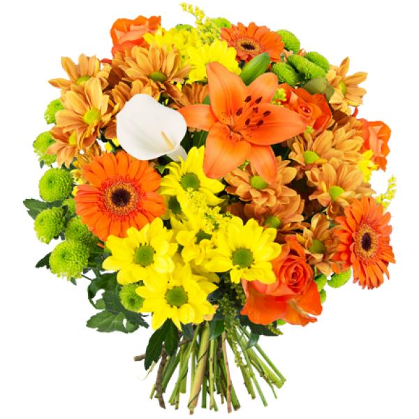 Muttertags - Blumenstrauß ab 25,55 inkl. Versand