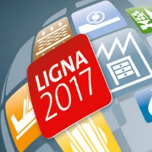 Freikarte (Full-Event-Ticket / Dauerticket) für die LIGNA 2017 - Weltleitmesse für die Forst- und Holzwirtschaft (Hannover 22.-26. Mai)