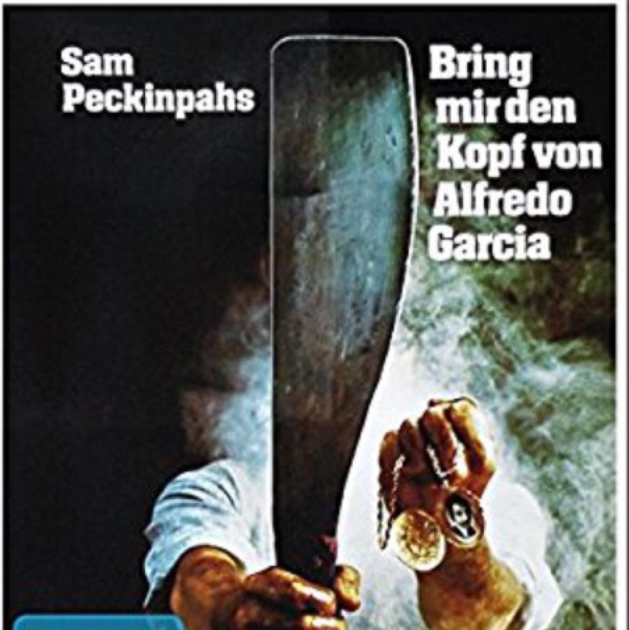 [Saturn Online] Bring mir den Kopf von Alfredo Garcia - Mediabook Blu-ray