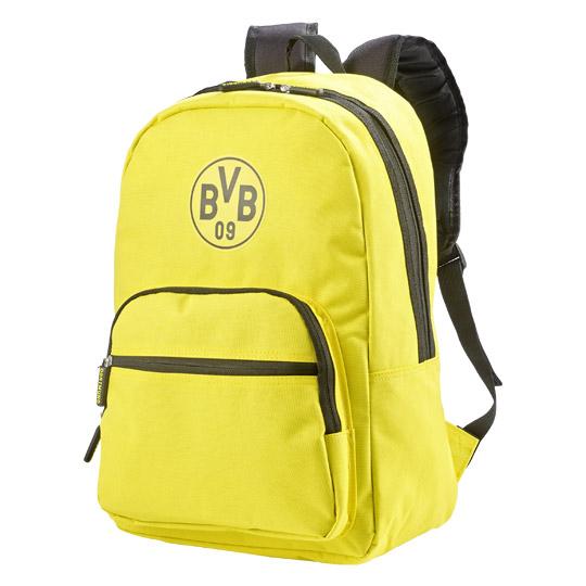 BVB Borussia Dortmund Rucksack für 19,99€ (2 Stück mit NL-Gutschein pro 17,49€) @ Real