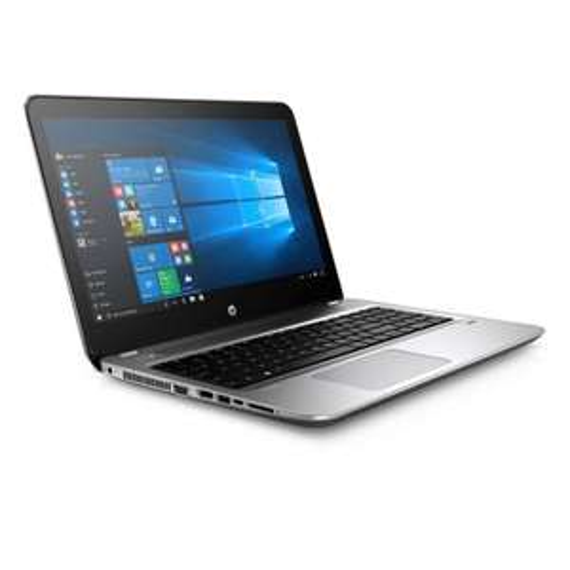 HP ProBook 455 (A6-9210, 4 GB, 500 GB, Win10) + 50 Euro Cashback