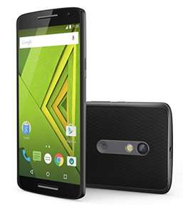 Amazon UK, Motorola Moto X Play Warehouse 20 % Aktion