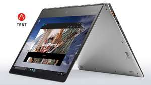"Lenovo YOGA 900S-12ISK 80ML001XGE 2in1 Ultrabook 12.5"" WQHD IPS Touch, Core M7-6Y75, 8GB, 256GB SSD, Win10 784,99€ [ NBB ]"