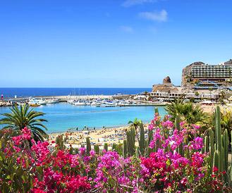 Super Last Minute Hin- & Rückfluge inkl. Freigepäck: Mallorca ab 44€ / Gran Canaria ab 45€ / Fuerteventura ab 55€ (bspw. kommenden Donnerstag ab FRA oder STR) [LTURfly]