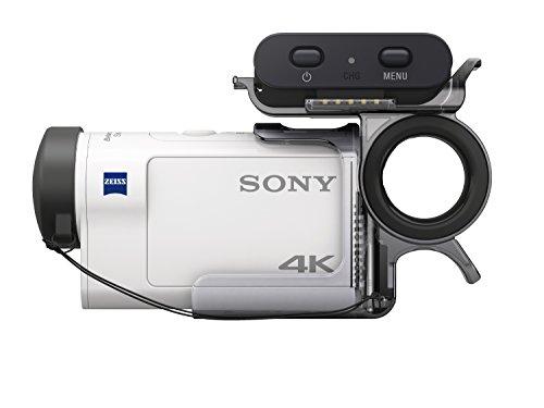 Sony FDR-X3000R inkusive Fingergriff [Amazon Bestpreis]