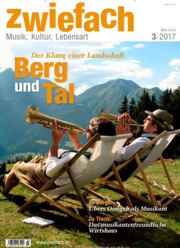 [united-kiosk.de] Zwiefach Ausgabe 18/2017 kostenlos