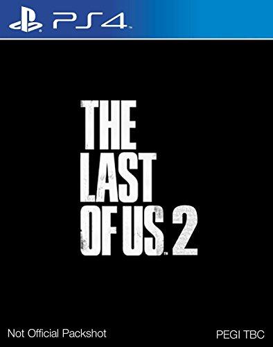 The last of us 2 für die PS4   ~55,00€ anstatt: 67,35€ (Idealo)  Release vorr. 2018