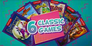 The Disney Afternoon Collection (Steam) für 15,53€ (Gamersgate UK)