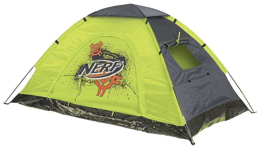 [GLOBUS] NERF Battle-Zelt Outdoor für nur 29,99€